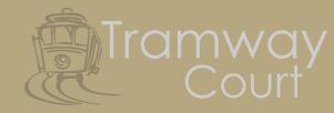 Student Accomodation at Tram Way Court Tallaght